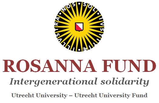 Logo ROSANNA fund